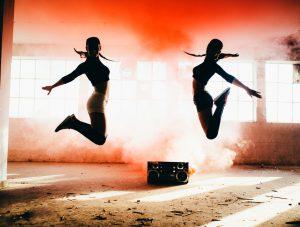 école de danse couple à Cagnes-sur-Mer