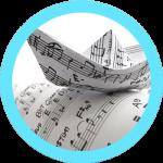 cours de compréhension musicale et rythmique à Cagnes-sur-Mer