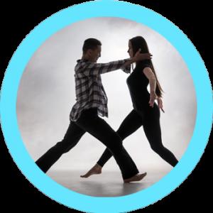 cours danse à Cagnes-sur-Mer