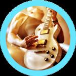 cours de guitare basse à Cagnes-sur-Mer