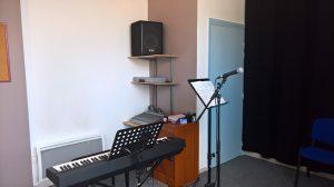 cours de chant à Cagnes-sur-Mer
