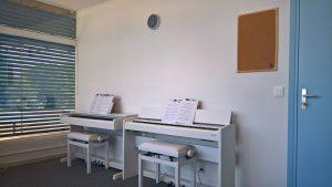 cours de piano à Cagnes-sur-Mer
